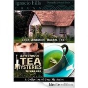 Afternoon tea mysteries
