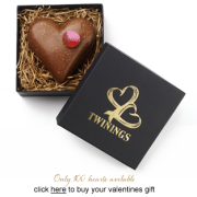 Twinnings Heart Tea