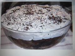 chocolate trifle 001