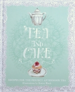 Tea and Cake Book Review