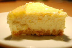 lemoncheesecake