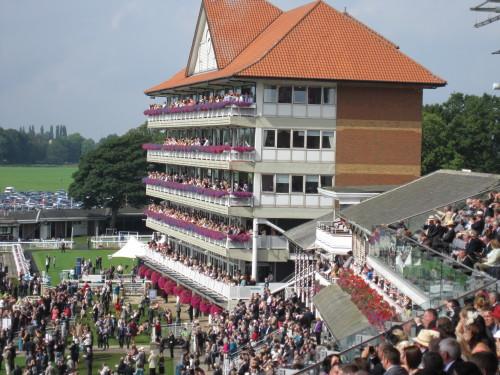 York races 2012