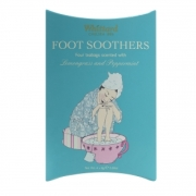 Foot soother tea bags
