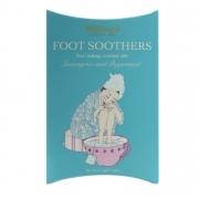 Foot soother tea bags