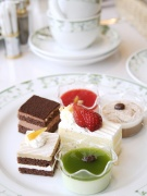 cake selection 1
