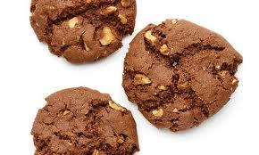 chocolate cookes