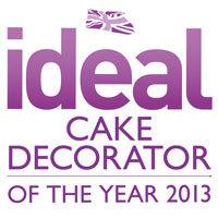 Ideal Cake Decorator