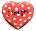 Valentine Biscuit
