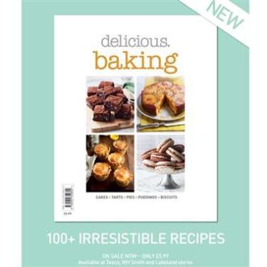 Delicious Baking