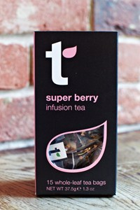 Super Berry Tea