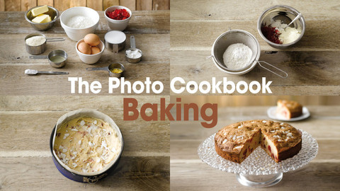 The Photo Cookbook