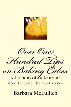 Baking Tips Book