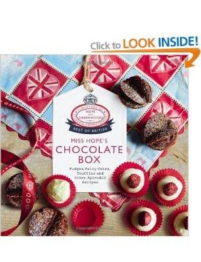 Mrs Hopes Chocolate Box