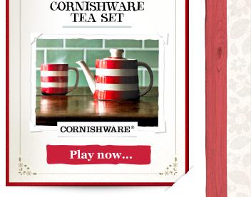 cornish t set