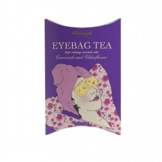 Eye bag tea bags