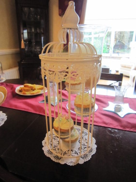 Afternoon Tea Party 004
