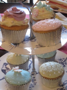 Afternoon Tea Party 011