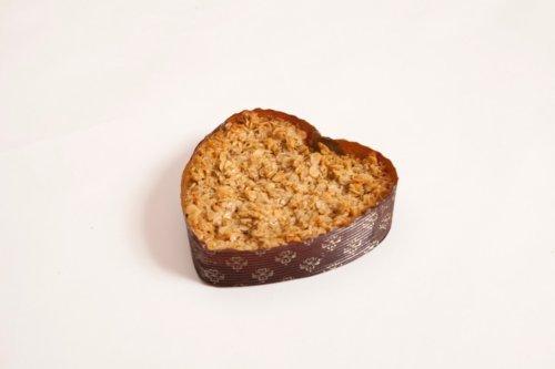 Nutty Tarts