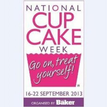 National Cup Cake Week