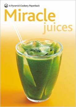 Book Miracle Juice