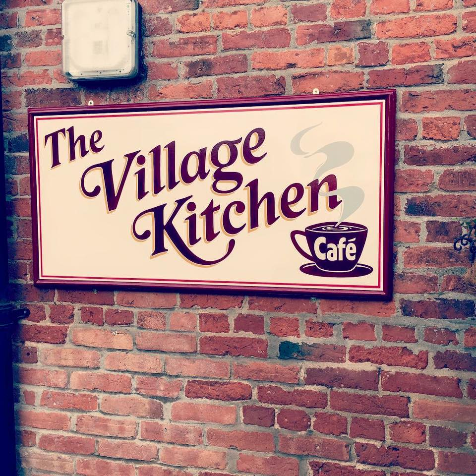 12548869_1225811807448967_5657698362409665435_n. The Village Kitchen Cafe  In Edwinstowe Opened ...