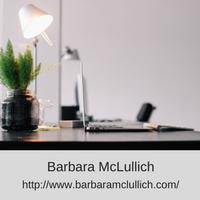 Barbara McLullich