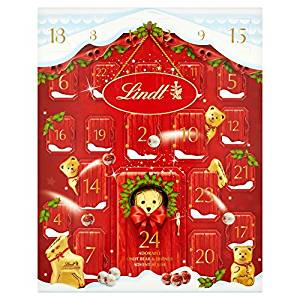 9 Of The Best Chocolate Advent Calendars For 10 Or Less